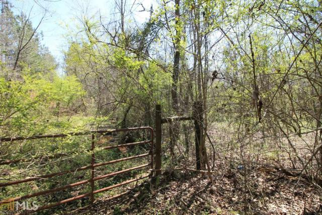 5+/- Acres Turner Road, Madison, GA 30650 (MLS #8347466) :: The Holly Purcell Group