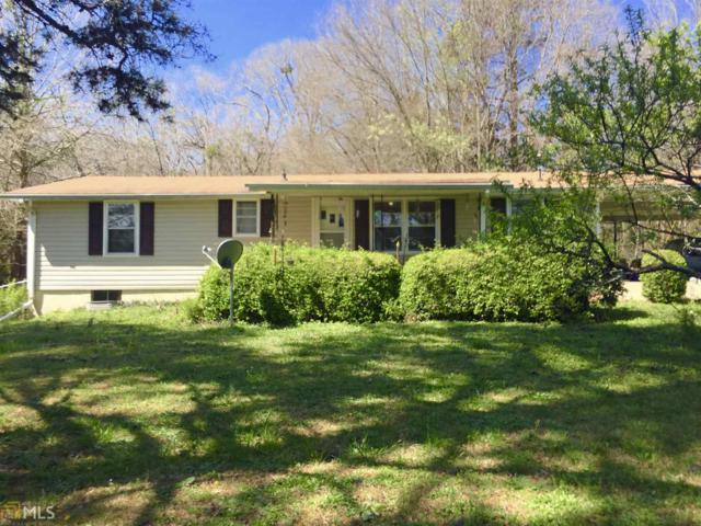 720 Ebenezer Church Road, Jefferson, GA 30549 (MLS #8347486) :: The Holly Purcell Group