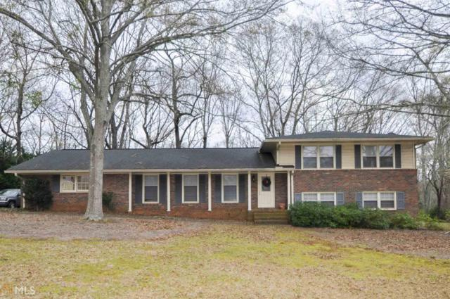 175 Highland Dr, Athens, GA 30606 (MLS #8347500) :: The Holly Purcell Group