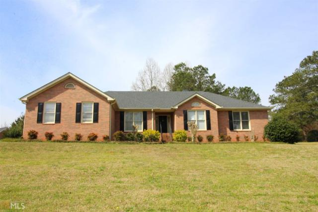 1250 Latham Drive, Watkinsville, GA 30677 (MLS #8347604) :: The Holly Purcell Group