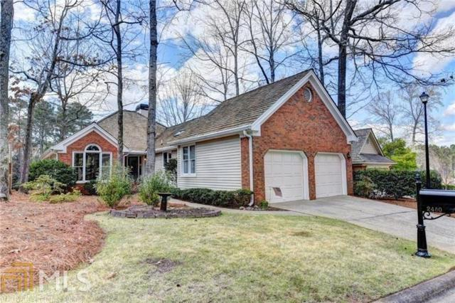 2480 Camden Glen Ct, Roswell, GA 30076 (MLS #8347725) :: The Holly Purcell Group