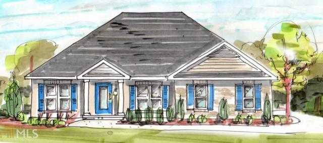 204 Stonebrook Way #82, Statesboro, GA 30458 (MLS #8347752) :: Keller Williams Realty Atlanta Partners