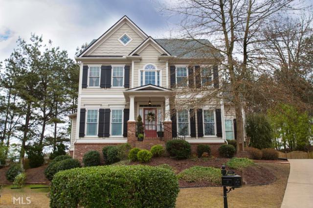 1838 Crossvale, Dacula, GA 30019 (MLS #8348066) :: Bonds Realty Group Keller Williams Realty - Atlanta Partners