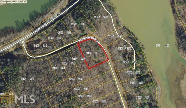 0 Cherokee Rd 14/15, Toccoa, GA 30577 (MLS #8348067) :: Anderson & Associates