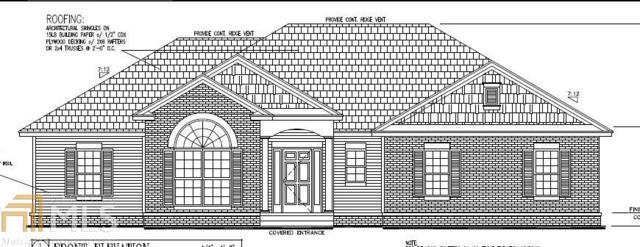 206 Stonebrook Way #83, Statesboro, GA 30458 (MLS #8348084) :: Keller Williams Realty Atlanta Partners