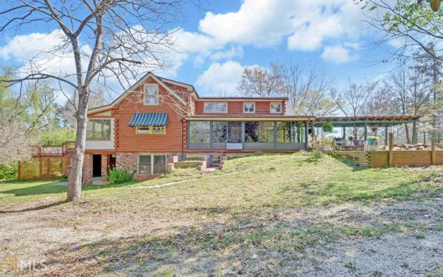 1823 Ridge Rd, Hartwell, GA 30643 (MLS #8348406) :: Anderson & Associates