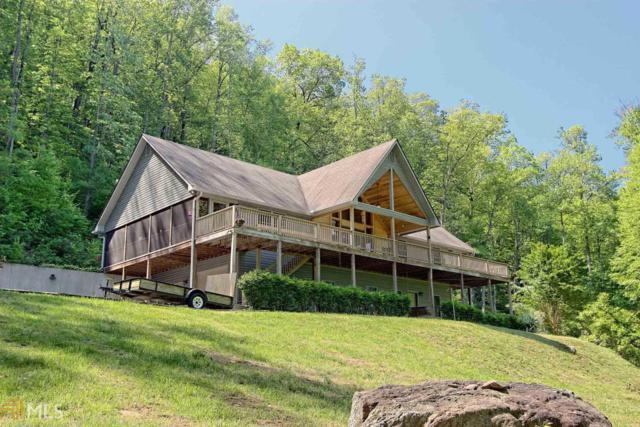398 Fawn Ridge Trl, Rabun Gap, GA 30568 (MLS #8348551) :: Royal T Realty, Inc.
