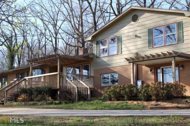 120 Rex Rd, Eastanollee, GA 30538 (MLS #8348950) :: Anderson & Associates