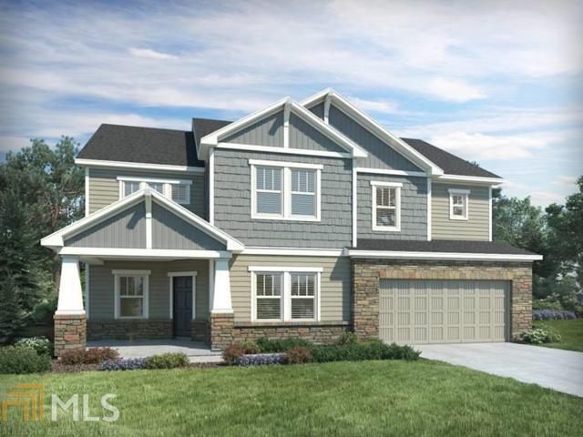 324 Woodridge Pass #80, Canton, GA 30114 (MLS #8349074) :: Keller Williams Realty Atlanta Partners
