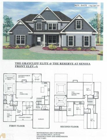 128 Reserve Pl Lot 8, Senoia, GA 30276 (MLS #8349158) :: Anderson & Associates