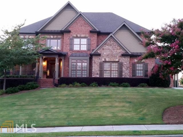 2657 Hunters Place Lndg, Grayson, GA 30017 (MLS #8349422) :: Bonds Realty Group Keller Williams Realty - Atlanta Partners