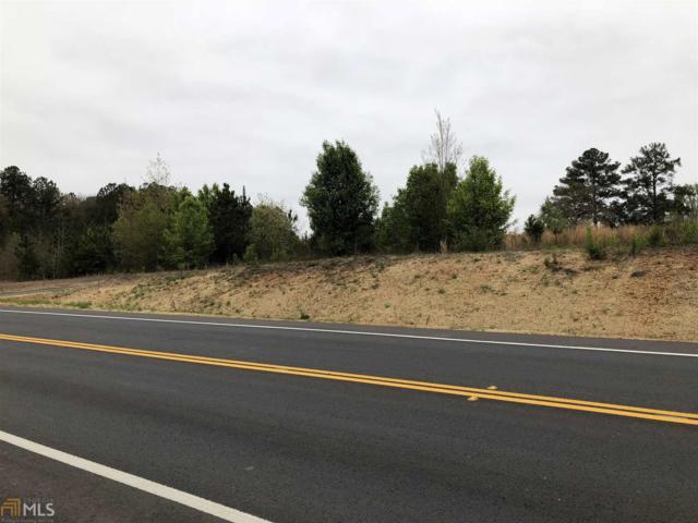 0 Highway 81 W Tract #1, Hampton, GA 30228 (MLS #8349430) :: Anderson & Associates