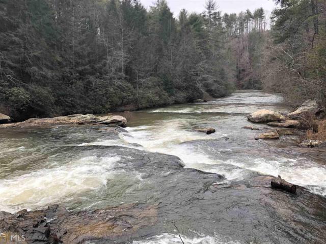 0 Mooney Creek Rd, Dahlonega, GA 30533 (MLS #8349498) :: Anderson & Associates
