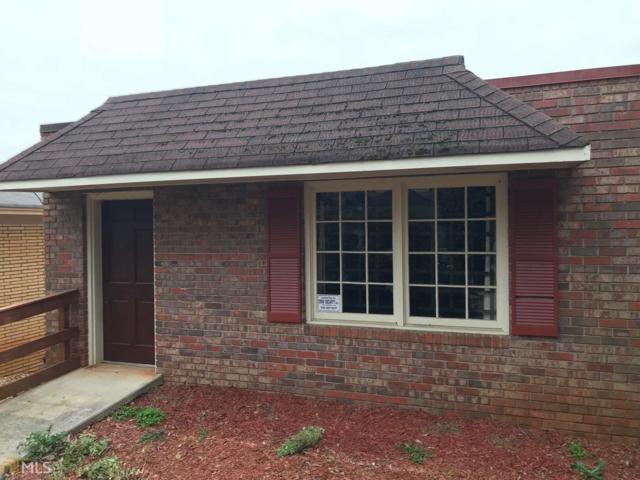 169 Athens St, Carnesville, GA 30521 (MLS #8349852) :: Anderson & Associates