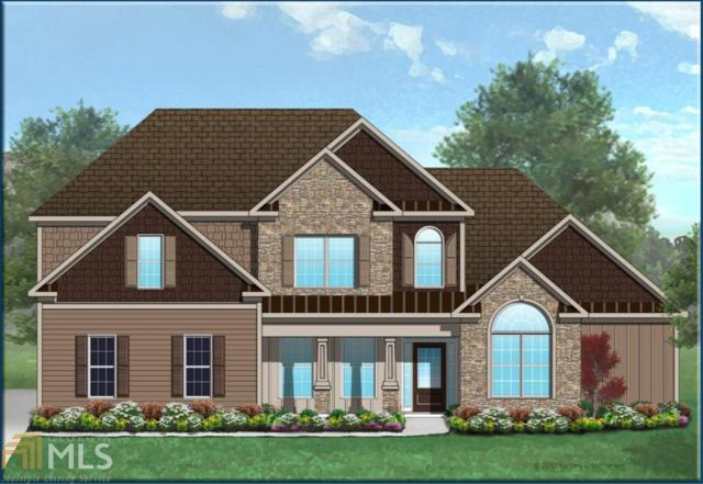 240 Kenwood Trl, Senoia, GA 30276 (MLS #8349938) :: Keller Williams Realty Atlanta Partners