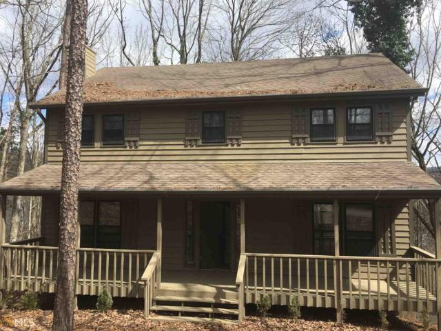 344 Hunters Ridge Trce, Jasper, GA 30143 (MLS #8349980) :: Anderson & Associates