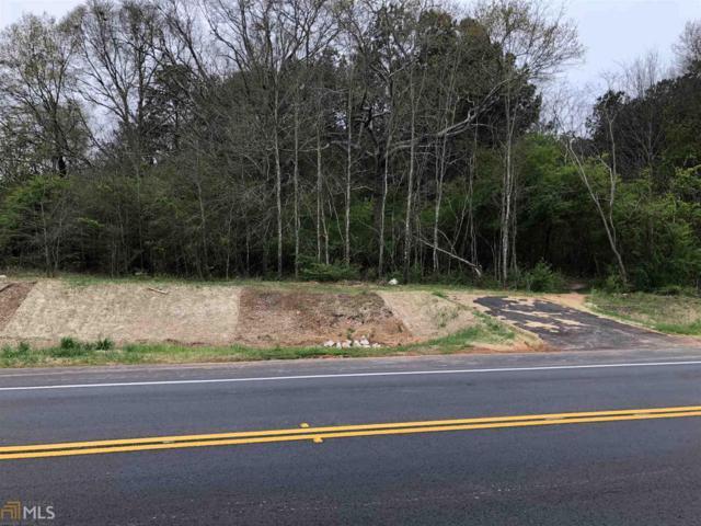 0 Highway 81 W Tract #2, Hampton, GA 30228 (MLS #8350007) :: Anderson & Associates