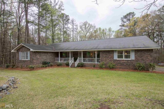 145 Kenan, Milledgeville, GA 31061 (MLS #8350155) :: Anderson & Associates