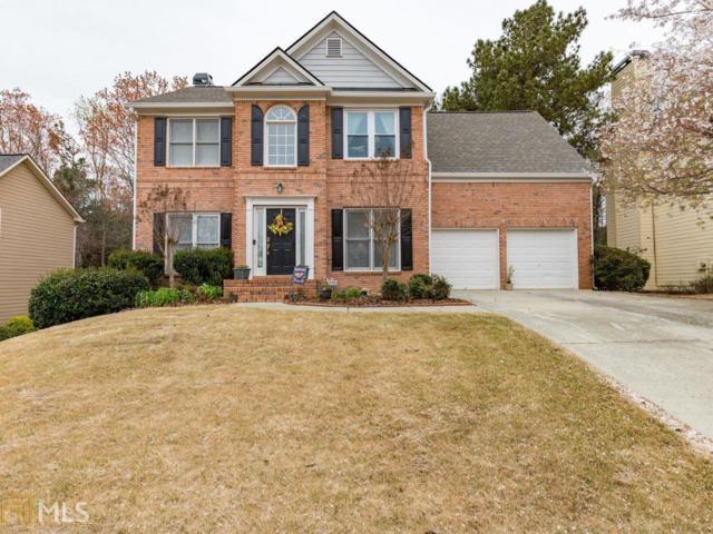 1754 Lake Heights Cir, Dacula, GA 30019 (MLS #8350199) :: Bonds Realty Group Keller Williams Realty - Atlanta Partners
