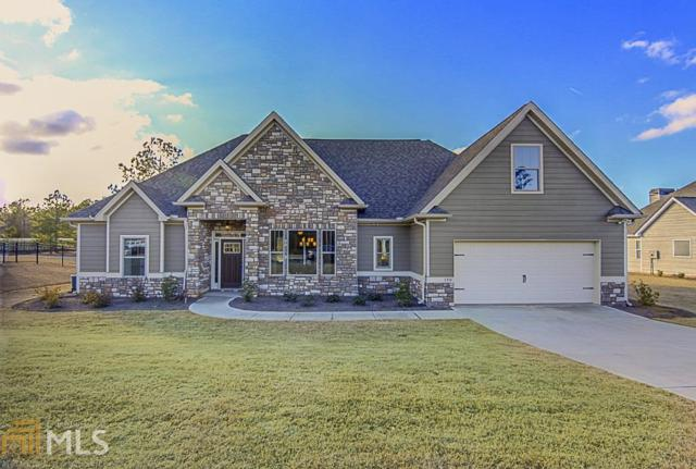 280 Kenwood Trl, Senoia, GA 30276 (MLS #8350332) :: Keller Williams Realty Atlanta Partners