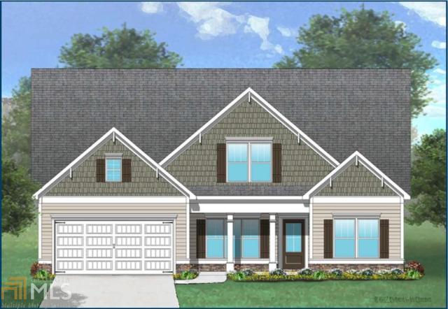 285 Kenwood Trl, Senoia, GA 30276 (MLS #8350348) :: Keller Williams Realty Atlanta Partners