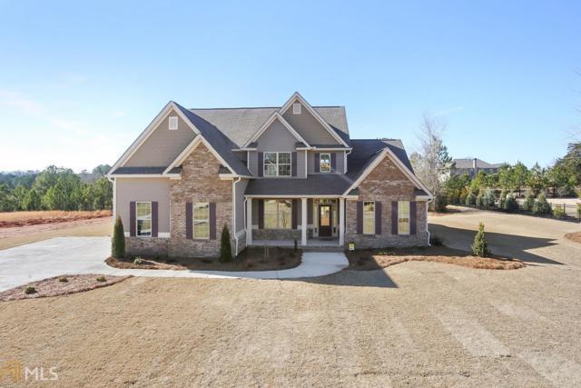 234 Enfield Ln #35, Mcdonough, GA 30252 (MLS #8350374) :: Keller Williams Realty Atlanta Partners