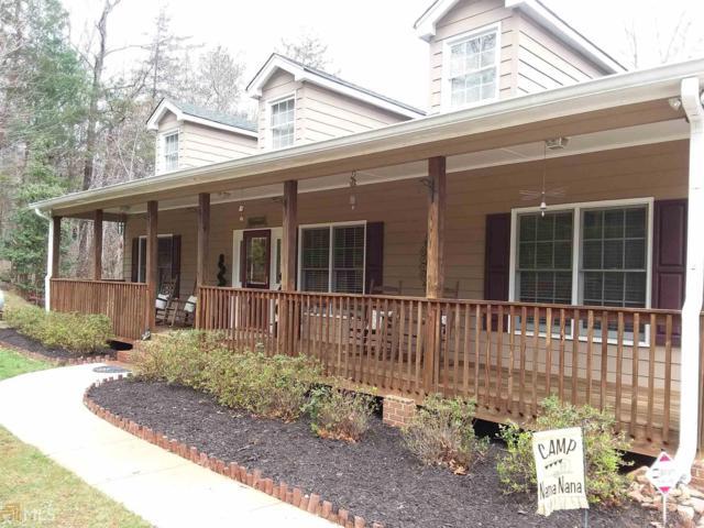 829 High Shoals, Dahlonega, GA 30533 (MLS #8350446) :: Anderson & Associates