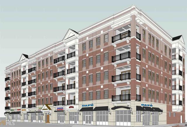106 Spring St Broadview305, Gainesville, GA 30501 (MLS #8350515) :: Keller Williams Realty Atlanta Partners