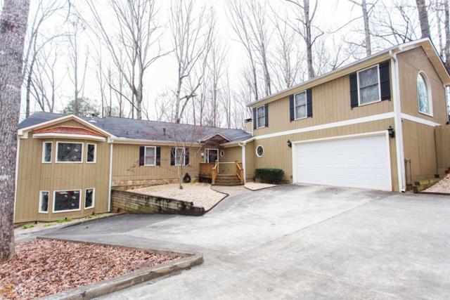 494 Laina Bennett Rd, Dawsonville, GA 30534 (MLS #8350762) :: Anderson & Associates