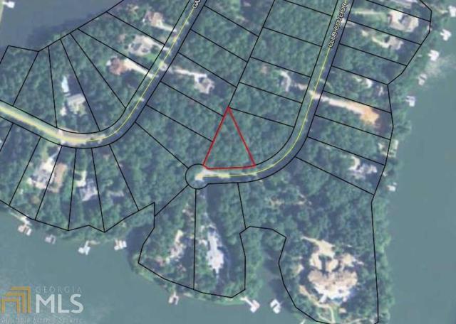 1261 Club Cove Dr, Greensboro, GA 30642 (MLS #8350843) :: Anderson & Associates