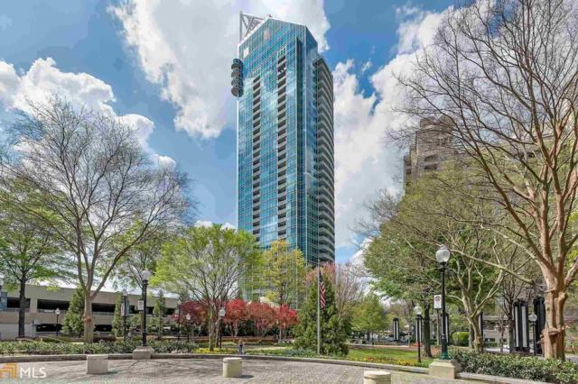 3338 Peachtree #1602, Atlanta, GA 30326 (MLS #8350959) :: Keller Williams Realty Atlanta Partners