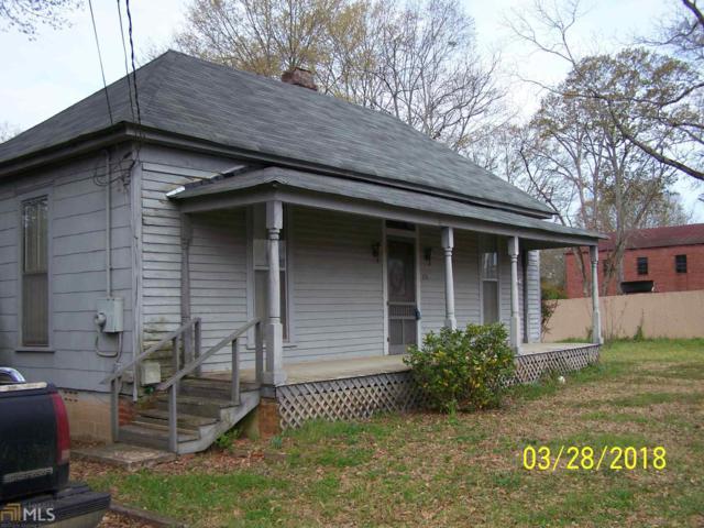 276 Cleveland St, Locust Grove, GA 30248 (MLS #8351200) :: Anderson & Associates