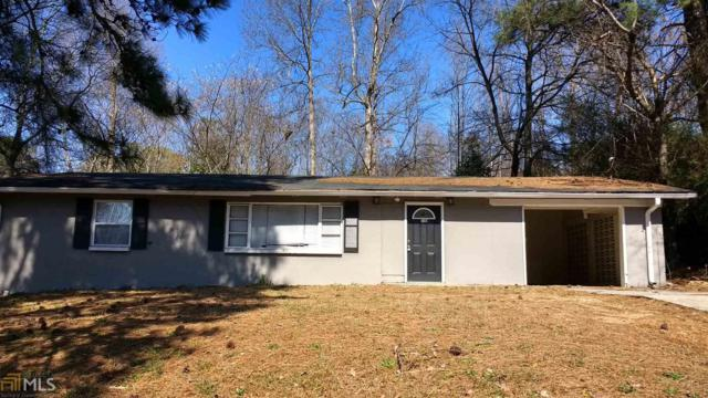 1140 Highway 138, Riverdale, GA 30296 (MLS #8351440) :: Anderson & Associates