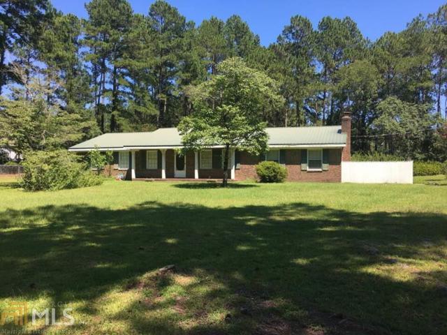 124 Bull St, Swainsboro, GA 30401 (MLS #8351954) :: Bonds Realty Group Keller Williams Realty - Atlanta Partners