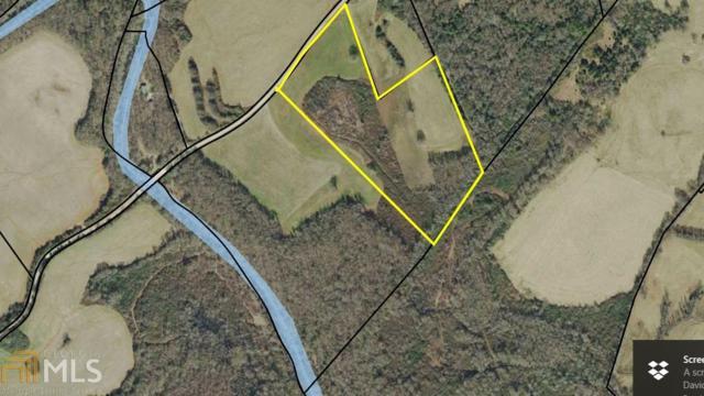 0 Goolsby Rd (Tract 1) #1, Carnesville, GA 30521 (MLS #8352463) :: Anderson & Associates