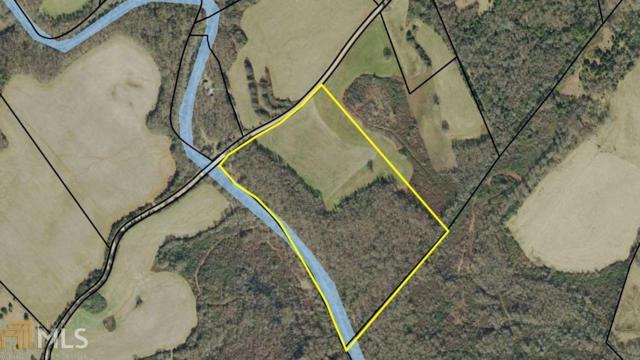 0 Goolsby Rd (Tract 2) #2, Carnesville, GA 30521 (MLS #8352470) :: Anderson & Associates