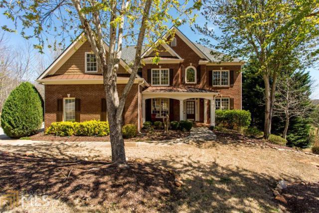 3691 Silver Brook Ln, Gainesville, GA 30506 (MLS #8352581) :: Anderson & Associates