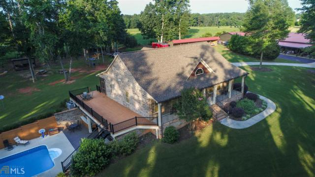 425 Willow Springs, Social Circle, GA 30025 (MLS #8352604) :: Bonds Realty Group Keller Williams Realty - Atlanta Partners