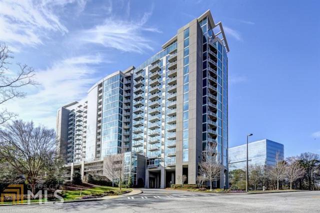3300 Windy Ridge #1413, Atlanta, GA 30339 (MLS #8352778) :: Keller Williams Realty Atlanta Partners