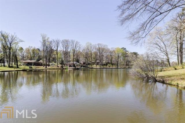 172 Circle Dr, Hampton, GA 30228 (MLS #8352909) :: Buffington Real Estate Group