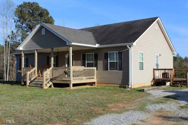 1991 Crossroads Church Rd, Tallapoosa, GA 30176 (MLS #8353070) :: Main Street Realtors