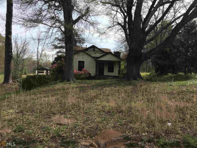 5588 Highway 42, Ellenwood, GA 30294 (MLS #8353144) :: Anderson & Associates