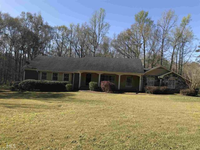153 Ga 85 Connector, Brooks, GA 30205 (MLS #8353216) :: Anderson & Associates