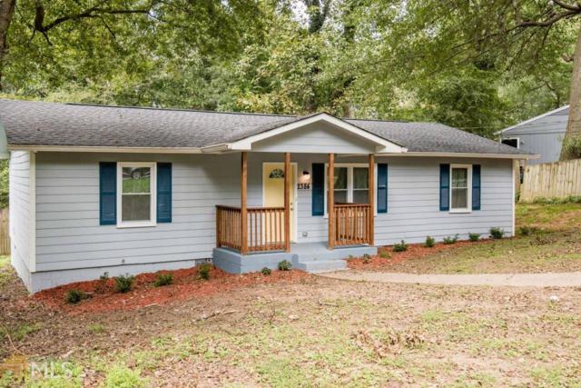 2384 Forrest Park Rd, Atlanta, GA 30315 (MLS #8353230) :: Anderson & Associates