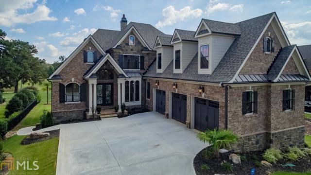 61 Harmony Grove Ln, Jefferson, GA 30549 (MLS #8353348) :: Anderson & Associates