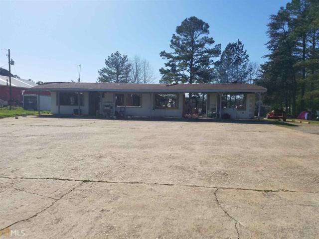 2659 Cartersville Hwy, Rockmart, GA 30153 (MLS #8353390) :: Main Street Realtors