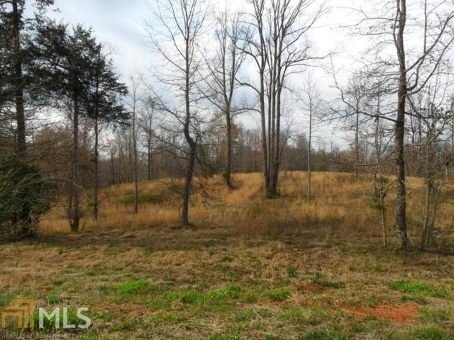 0 Stewart Cv #11, Clarkesville, GA 30523 (MLS #8353533) :: Anderson & Associates