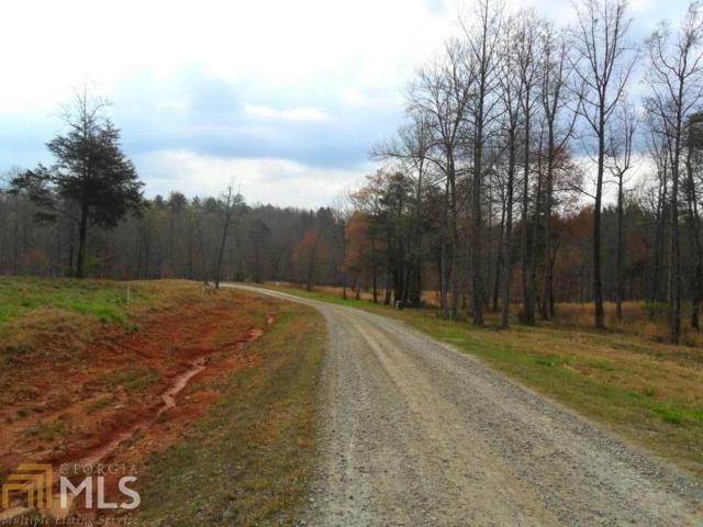 0 Stewart Cv #13, Clarkesville, GA 30523 (MLS #8353552) :: Anderson & Associates