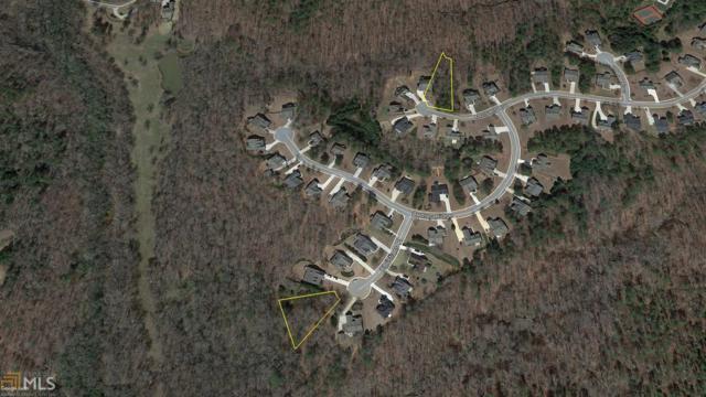 1235 Morgans Run 2 Lots, Monroe, GA 30656 (MLS #8353562) :: Buffington Real Estate Group