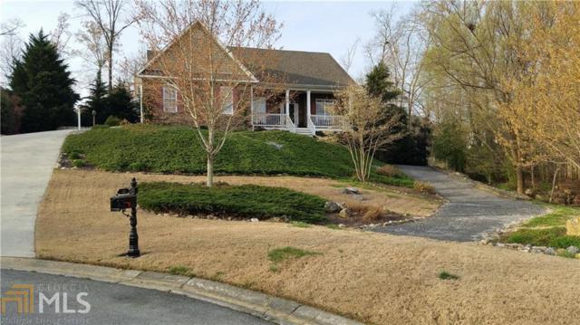 12 Screaming Eagle Way, Adairsville, GA 30103 (MLS #8353628) :: Anderson & Associates